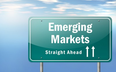 Emerging Economies In Growth Mode