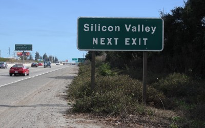 Buybacks Boost Silicon Valley