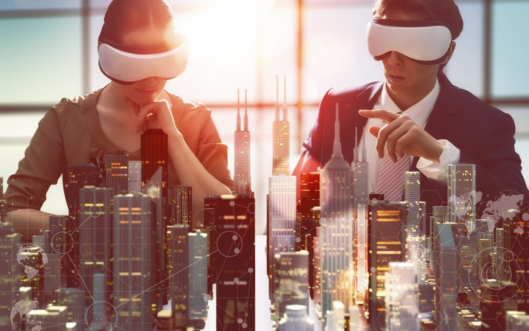 The Virtual Reality Revolution is Just Starting, Are Your Stocks Participating?